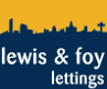 Lewis & Foy Lettings - Greyscaled